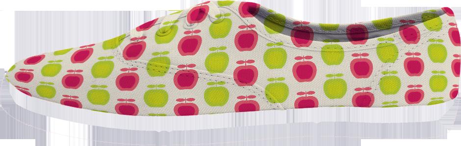 Material Apples